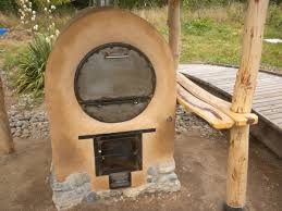 Diy Backyard Pizza Oven by Garden Design With The Barrel Oven A New Kind Of Outdoor Diy