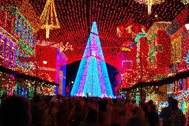 va beach christmas lights beautiful christmas light displays across the nation pinspiration