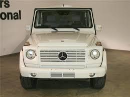 2008 mercedes benz g500