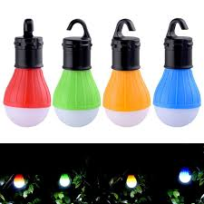 Outdoor Bug Lights by 2pcs Led Tent Lamp Hurricane Emergency Tent Light Backpacking