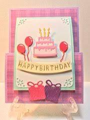 Birthday Card Holder Gift Card Holder Handmade Cards Greeting Cards Birthday Cards Gifts
