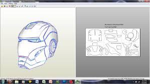 pepakura buscar con google cosplay pinterest iron man suit