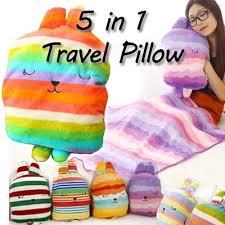 kids travel pillow images 52 kids travel pillow and blanket set travel set w blanket jpg