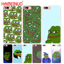 Meme Iphone 5 Case - hameinuo internet meme smug frog pepe cell phone cover case for