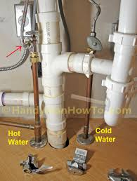 Kitchen Water Faucet by How To Install A Kitchen Instant Water Dispenser Faucet And