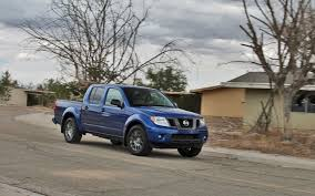 nissan frontier crew cab long bed 2012 nissan frontier crew cab sv v6 4x4 first drive truck trend
