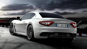 maserati gt white white maserati granturismo mc stradale car hd desktop wallpaper