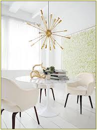 Mid Century Chandeliers Mid Century Modern Chandelier Lighting Home Design Ideas