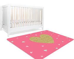 big pom pom rug large rug pink heart rug room rug