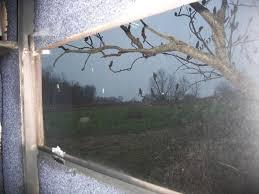 deer blind windows michigan sportsman online michigan hunting