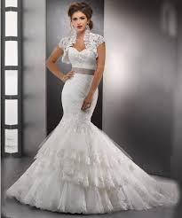 panina wedding dresses prices 2014 lace mermaid wedding dresses with bolero jackets