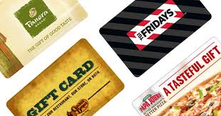 restaurant egift cards discounts on restaurant egift cards panera tgi friday s
