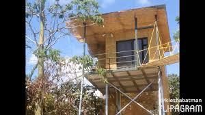 Hidden Canopy Treehouse Monteverde by Tarzan Honeymoon Tree House Costa Rica Youtube
