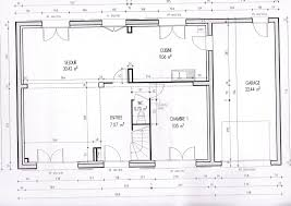 plan de maison avec cuisine ouverte votre avis sur plans maison de 120m2 36 messages