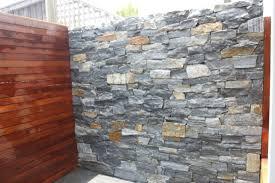 screens u0026 feature walls cremorne point contemporary garden
