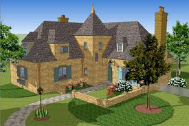 courtyard house plans southern living house plans