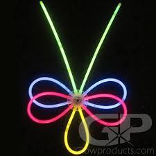 glow bracelets glow craft kit circular connectors for glow bracelets