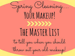 how to spring clean your house spring cleaning your make up drawer love stitched