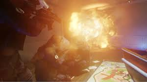 macdonald siege many things explode in rainbow six siege bomb