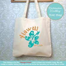 wedding gift destination wedding hawaii destination wedding bag design proof only hawaii