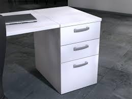 caisson bureau blanc caissons blanc achat caissons blanc pas cher