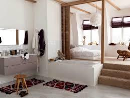 cloison pour chambre suite parentale 10 solutions pour séparer la chambre de la salle