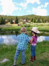 Wyoming travel with kids images Travel inspiration dude ranch inspire world travel jpg
