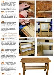 Woodworking Build Coffee Table by Build Coffee Table U2022 Woodarchivist