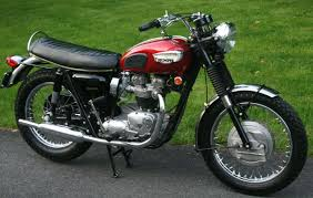 31 miles u2013 1968 triumph bonneville t120r bike urious
