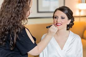 makeup artist west palm the harriet himmel theater wedding in west palm fl