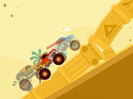monster truck kids free android apps google play