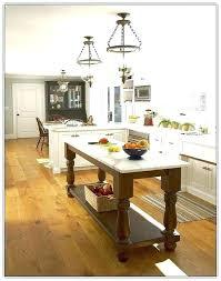 narrow kitchen with island narrow kitchen island keurslager info