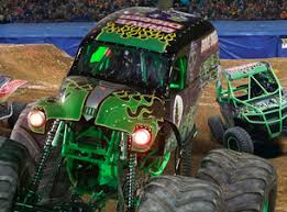 monster jam triple threat series tickets motorsports event