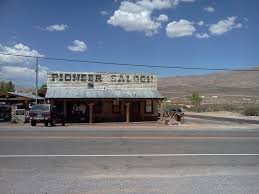Nevada travel watch images Pioneer saloon goodsprings nevada haunted road trip la to vegas jpg