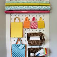 Diy Craft Room Ideas - storage and organization archives the happy housie