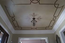 Painted Ceiling Ideas Decorative Painted Ceilings Faux Finish Ceilings