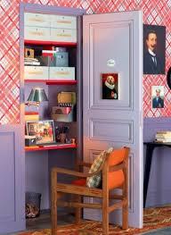 a desk in the closet home decor blog mydecolab