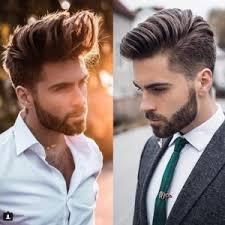 mens tidal wave hair cut mens hairstyles list 2018