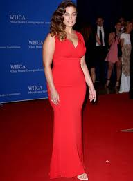 Ashley White Ashley Graham Went To The White House Correspondents U0027 Dinner Vogue
