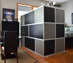 seattle custom room dividers living modern with eames chair