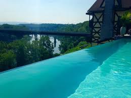 infinity pool picture of bavarian inn shepherdstown tripadvisor