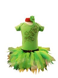 super hero poison ivy costume baby toddler fancy dress party