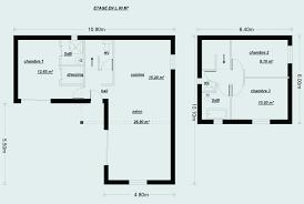 maison plain pied 2 chambres plan maison phenix welcome plain pied best of plan maison phenix