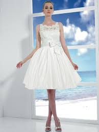 cocktail wedding dresses noble cocktail length gown destination wedding dress