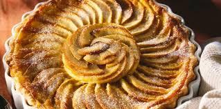 spécialité normande cuisine gâteau normand onctueux et parfumé facile et pas cher recette