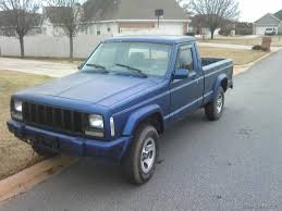 1988 jeep comanche pioneer 4x4 1990 jeep comanche information and photos zombiedrive