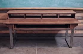 studio keyboard desk reclaimed 88 key studio desk for audio video music film