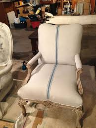 Upholstery Columbus Oh Painting Fabric Upholstery With Annie Sloan Chalk Paint Hometalk