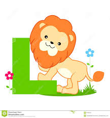 free animal alphabet clipart bbcpersian7 collections