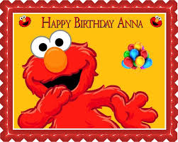 elmo cake topper elmo edible cake and cupcake topper edible prints on cake epoc